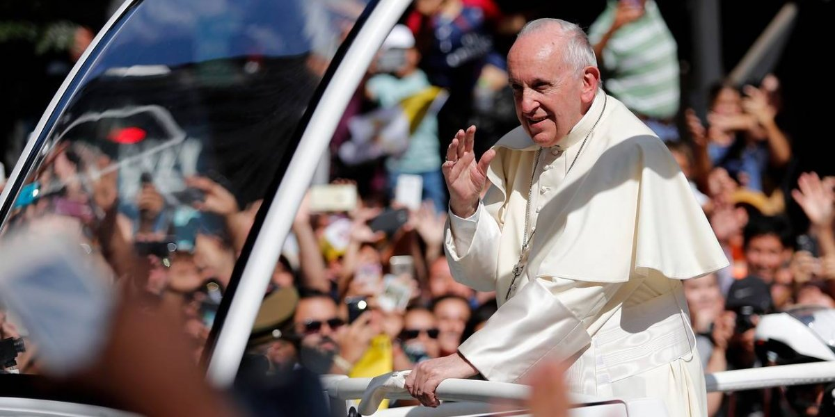 Alza de pasaje y visita del Papa llevaron la evasión al cielo: 28,5% pecadores no validaron en primer trimestre