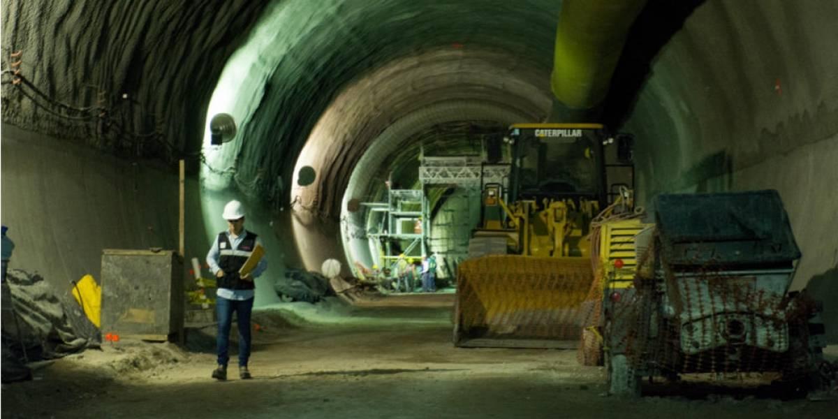 ¿Es viable construir 100 km de Metro en la Ciudad de México?