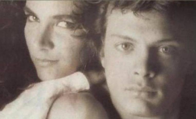 Luisito Rey daba cocaína a Luis Miguel a los 14 años