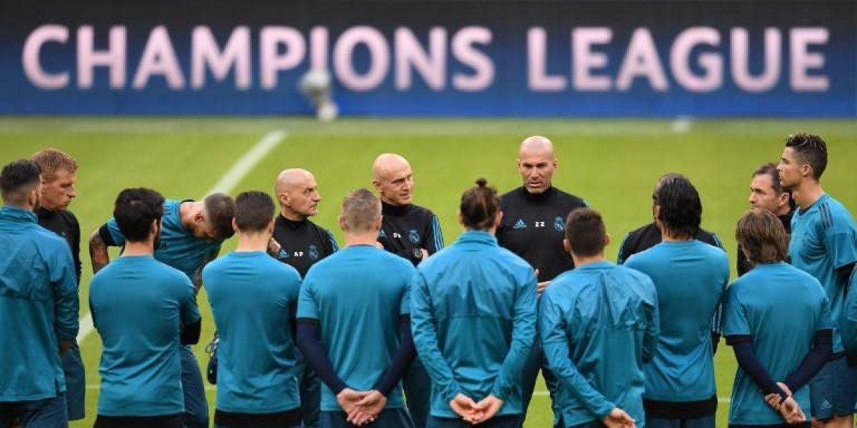 El Bayern Munich recibirá dentro de pocas horas al Real Madrid