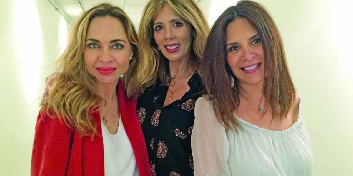 Se unen al empoderamiento de la mujer con nuevo programa de TV