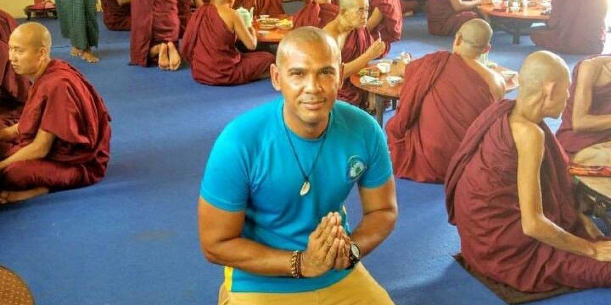 Recorriendo con Salvador con edición especial desde Bangkok, Tailandia