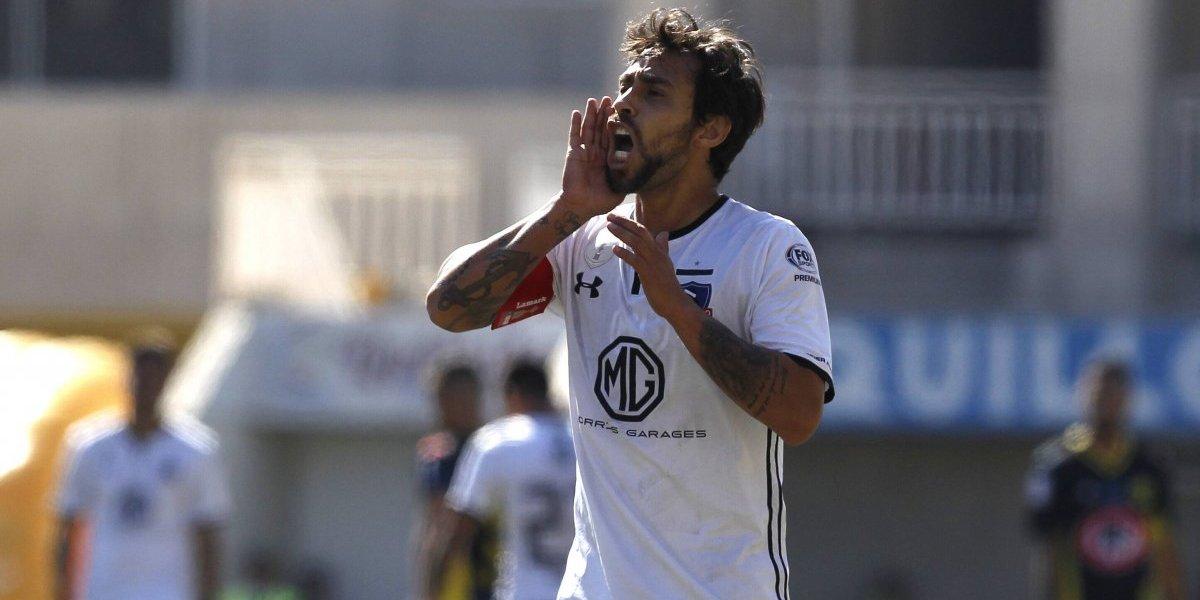 """Valdivia descarta """"condicionar"""" la llegada del nuevo DT de Colo Colo: """"Por favor, déjense de huev..."""""""