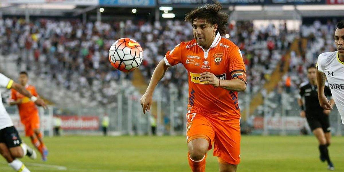 Arturo Sanhueza ya es DT y hasta tiene pensado su staff técnico