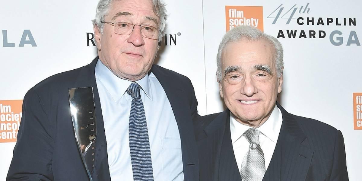 Novo filme de Martin Scorsese pela Netflix tem teaser divulgado; assista