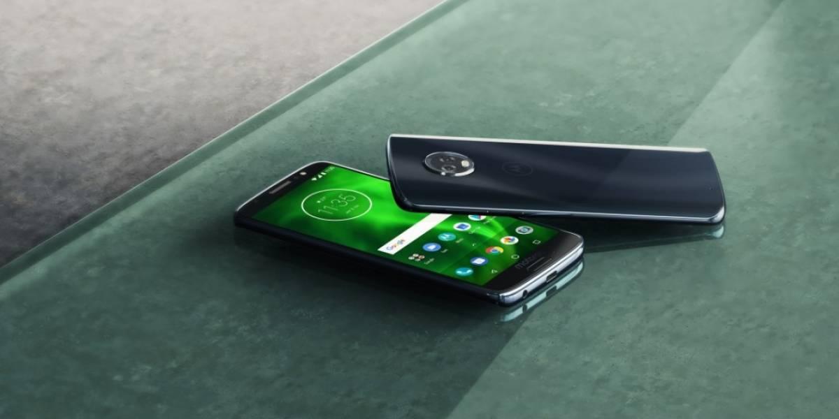 Los cinco nuevos modelos de Motorola que querrás tener en tus manos