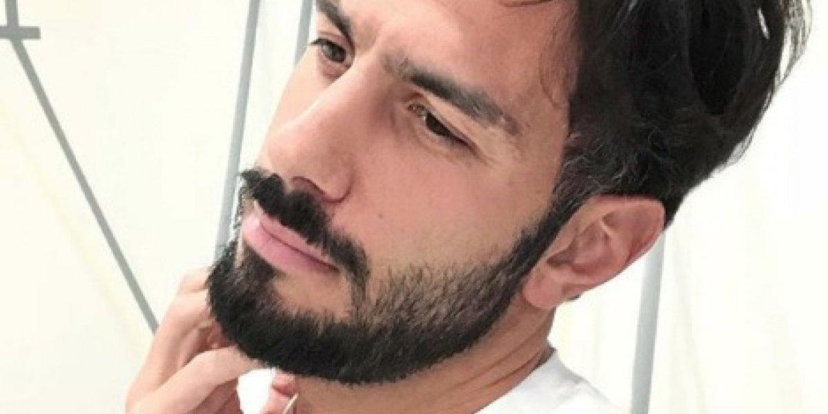 Esposo de Ricky Martin explota las redes
