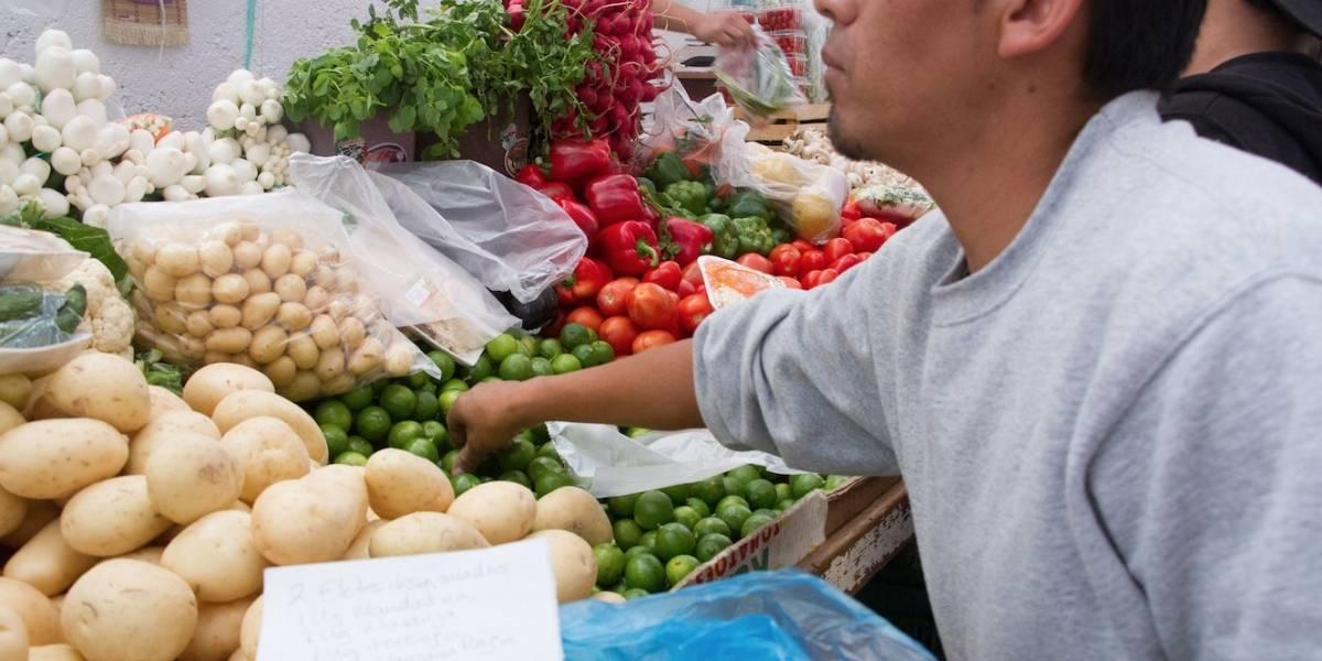 Inflación en 4.69%, nivel más bajo en 14 meses: INEGI
