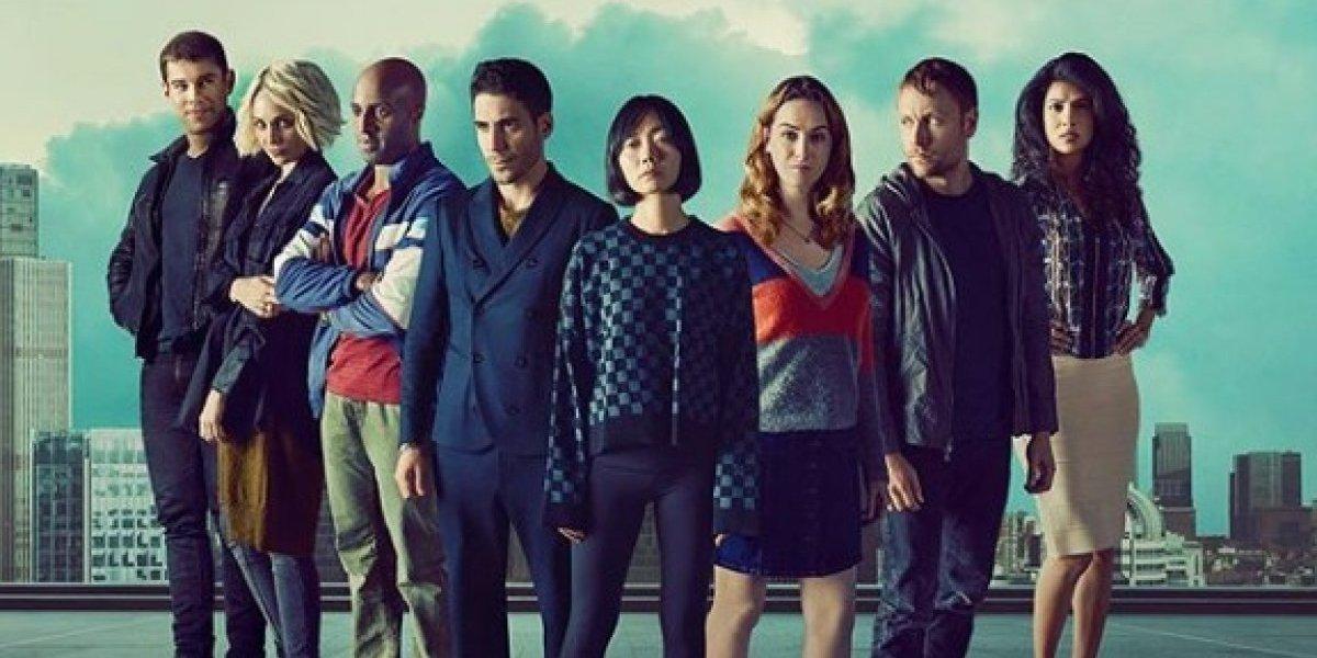 """Anuncian fecha de estreno de la última temporada """"Sense8"""""""