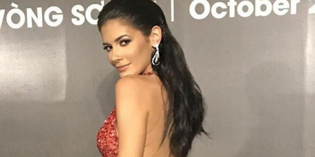 Janelee Chaparro niega que competirá en Miss Universe P. R. 2018
