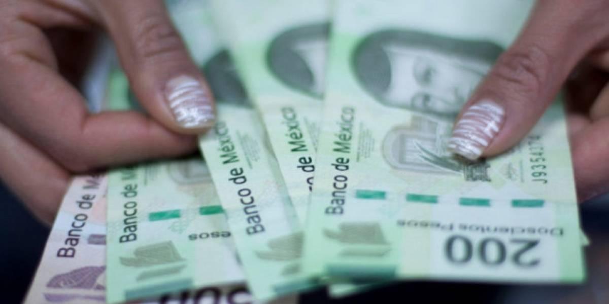 Hay condiciones para subir salario mínimo a 98.15 pesos diarios: Coparmex