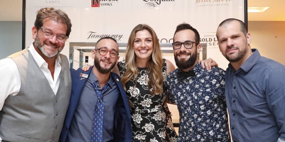 Representantes de La Coctelera y Jungle Bird se disputan la final de World Class Puerto Rico 2018