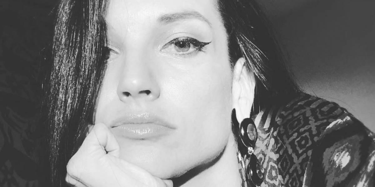 Natalia Jiménez dedica emotivo mensaje a su hija