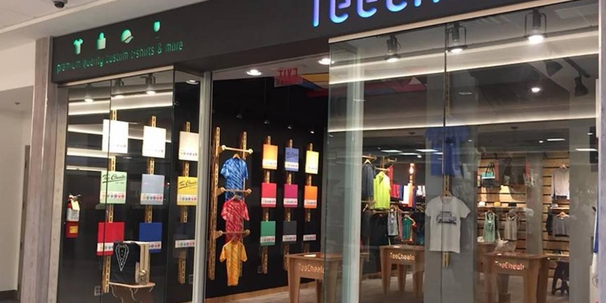 Abre nueva tienda en San Patricio Plaza