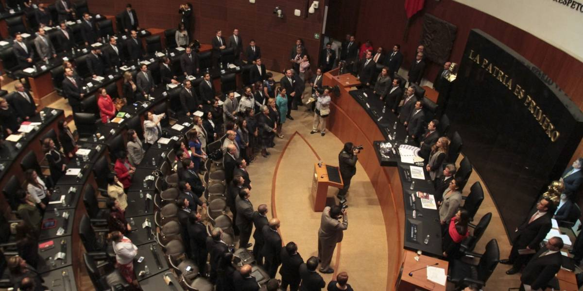 Sin consenso en el Senado sobre dictamen para eliminar fuero