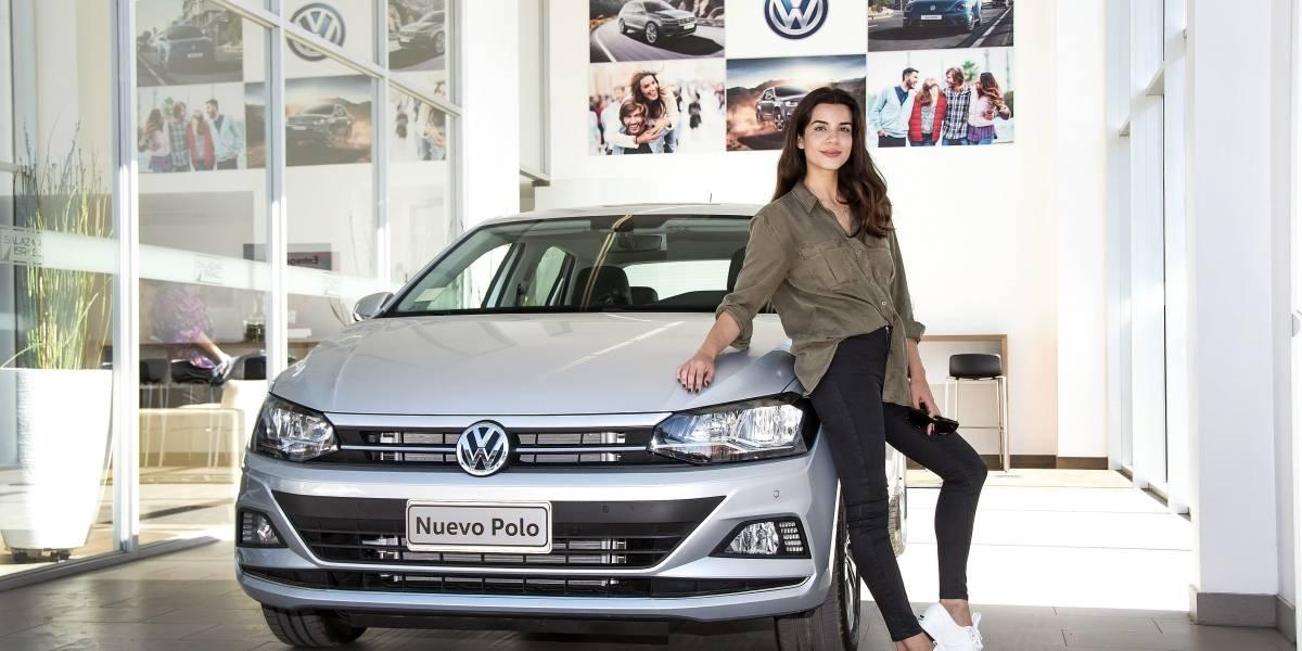 Con tres nuevos embajadores crece la familia Volkswagen