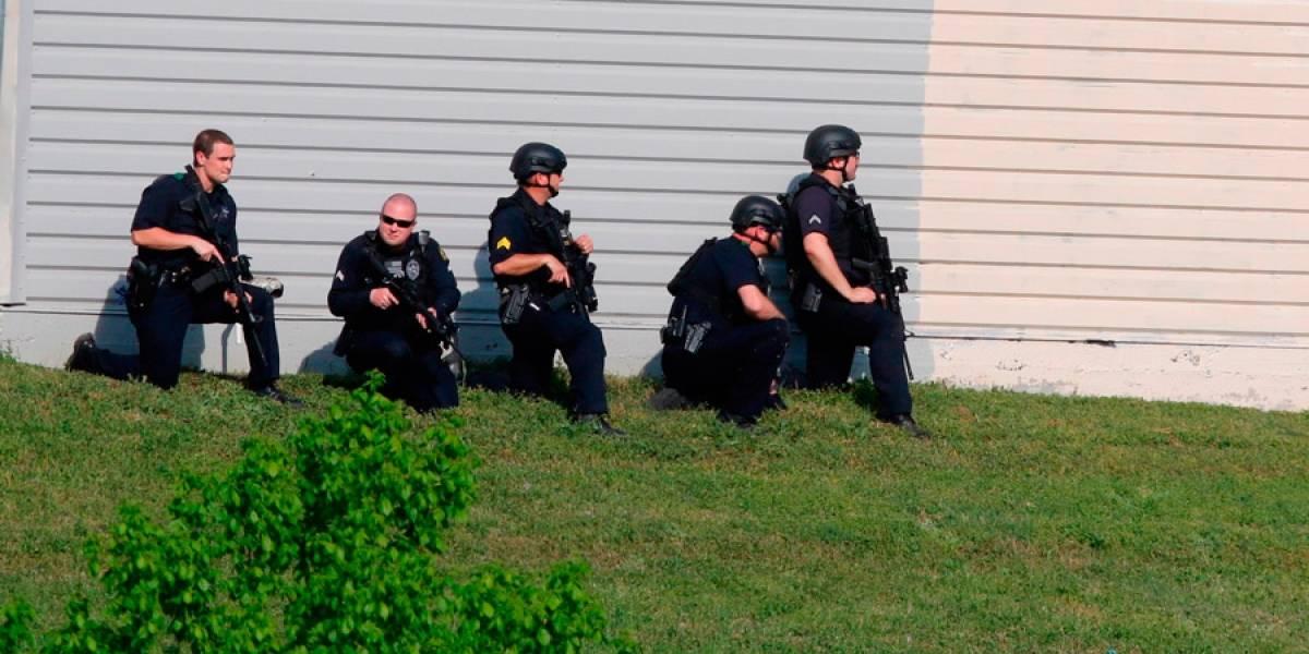 VIDEO. Dos policías heridos en tiroteo en Home Depot en Dallas