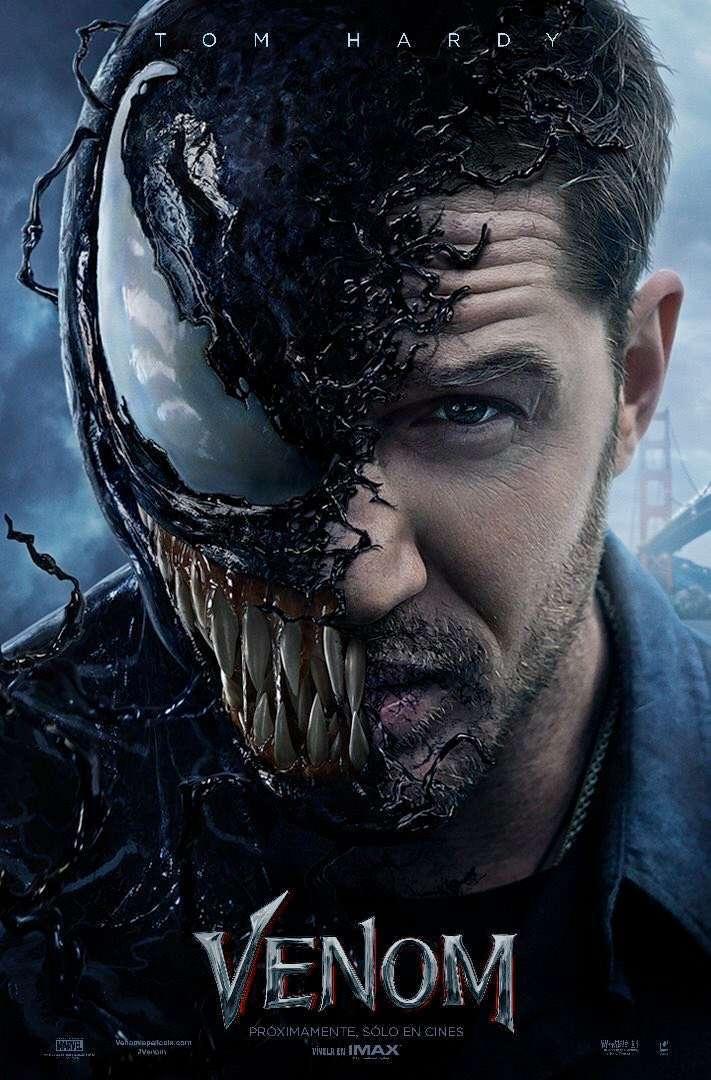 Venom Póster