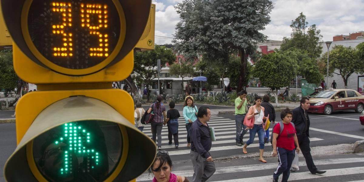 Estos son los cortes viales que debes evitar en la Ciudad de México