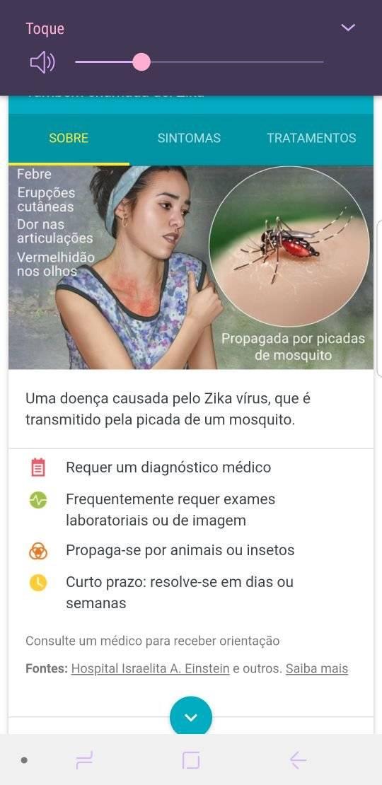 zika no google