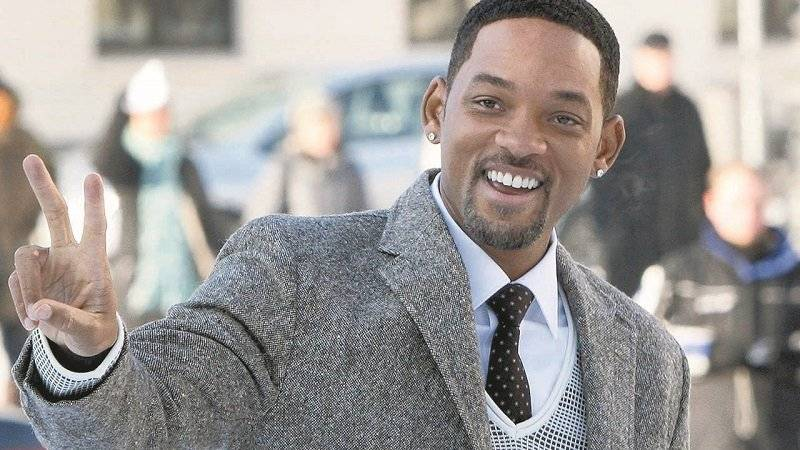 Will Smith: