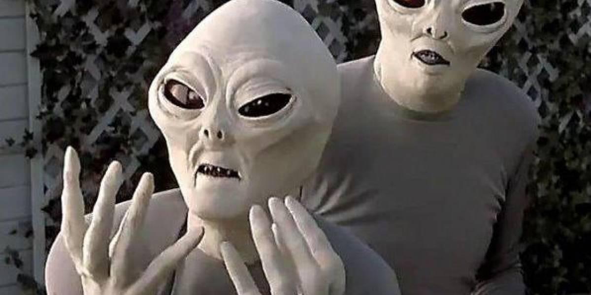Una hipótesis indica que los aliens no nos visitan porque es muy complicado salir de sus planetas