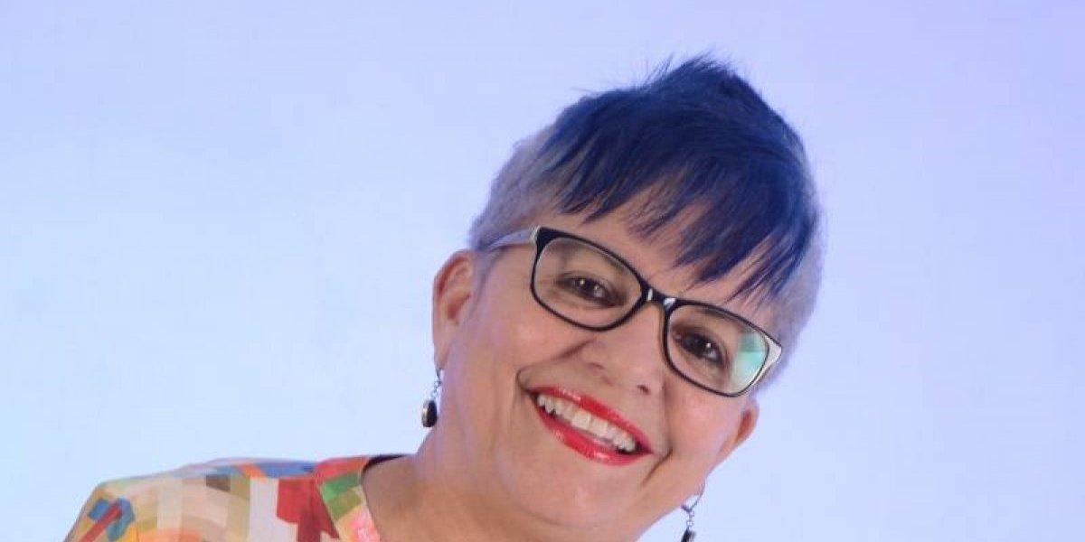 Xiomarita Pérez impartirá hoy una charla interactiva sobre juegos infantiles tradicionales