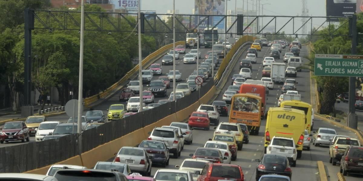 Estas son las avenidas afectadas en la CDMX por mantenimiento