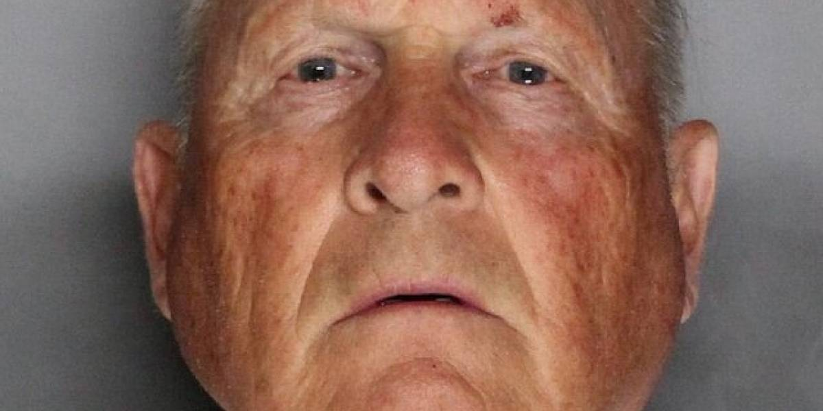 Atrapan 40 años después a un asesino y violador serial
