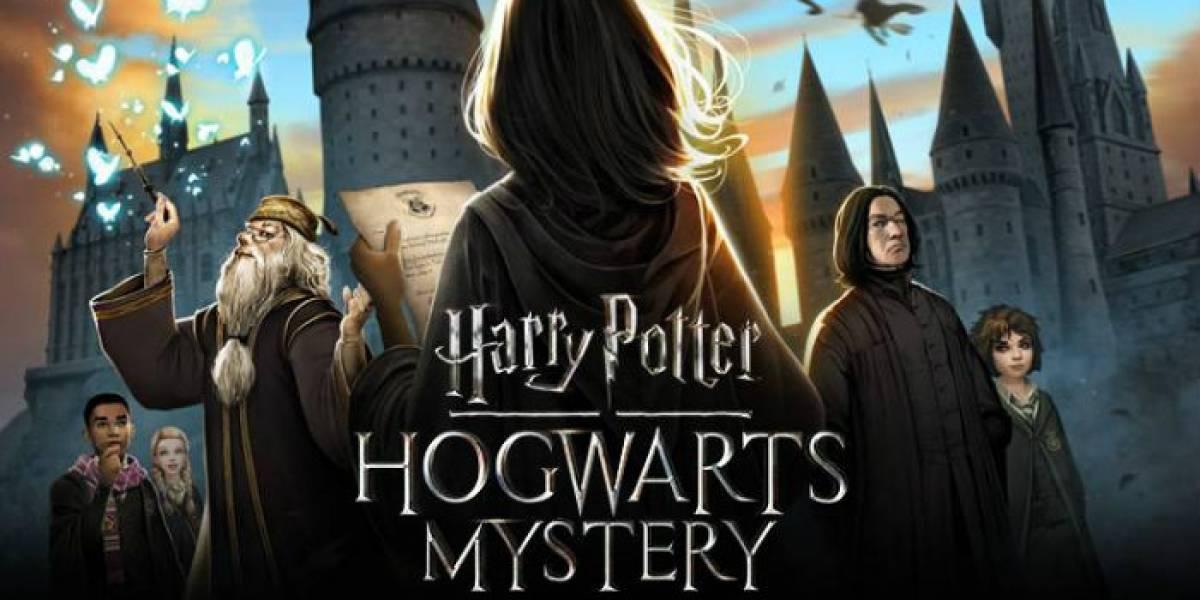 Saga Harry Potter lança jogo oficial para celular: Hogwarts Mystery