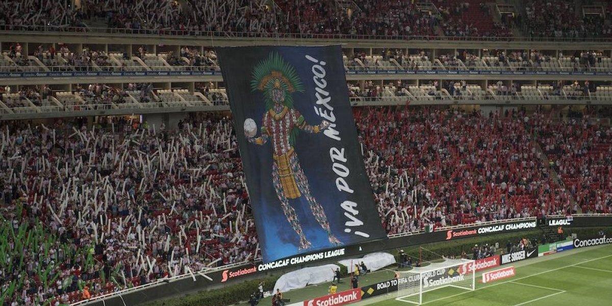 Chivas derrota a Toronto y es campeón de Concacaf