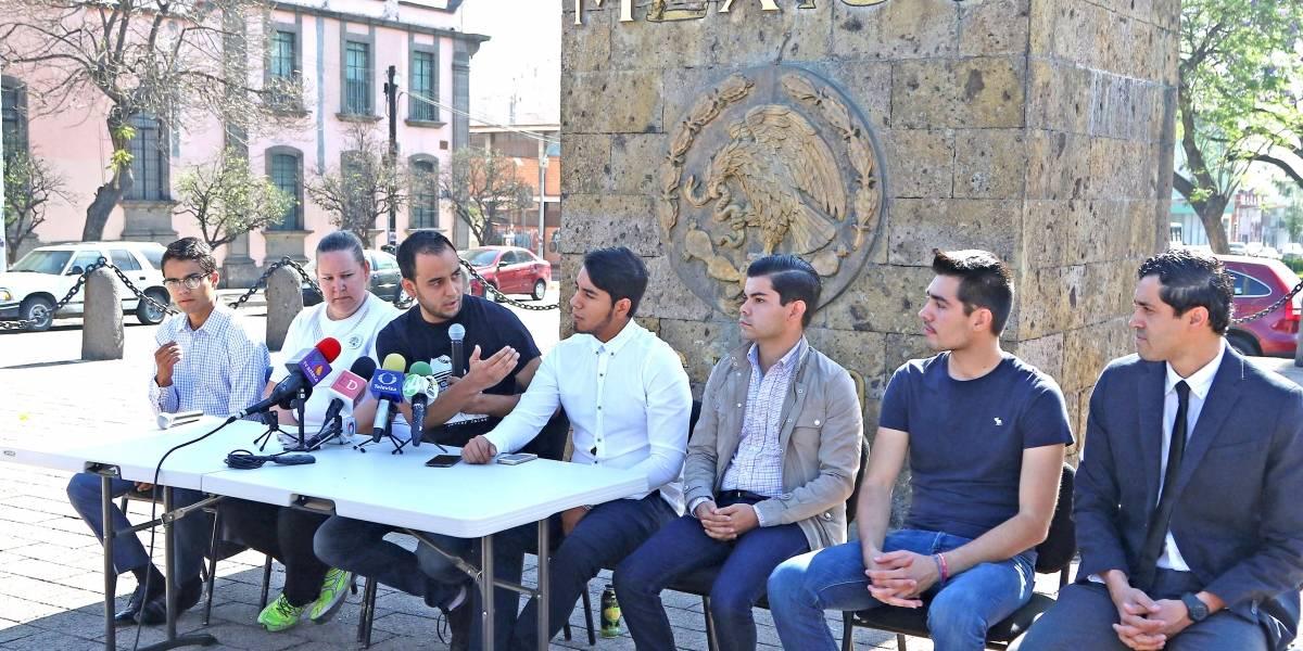 Se unen universidades y ONG's para megamarcha este jueves en Guadalajara