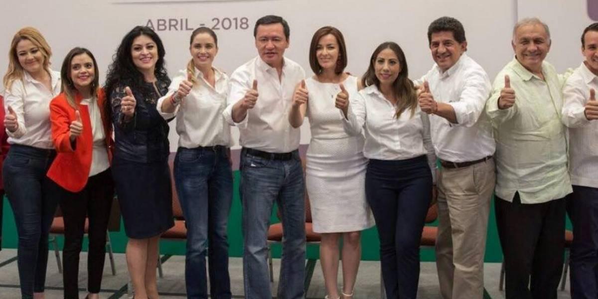 Osorio revira a Márquez y lo responsabiliza de inseguridad enGuanajuato