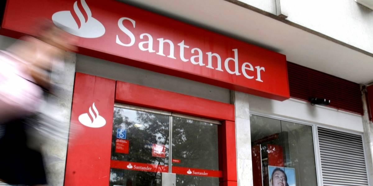 No hay tregua: Banco Santander dispara nuevamente contra criptomercados chilenos