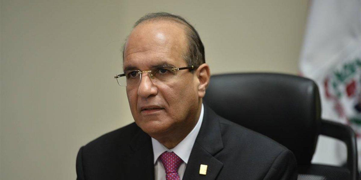 Primarias partidos costarían más de RD$5,000 millones, según presidente JCE