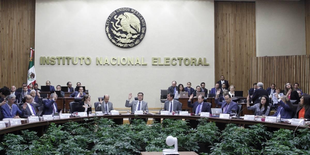 Independientes abrirán y cerrarán segundo debate presidencial