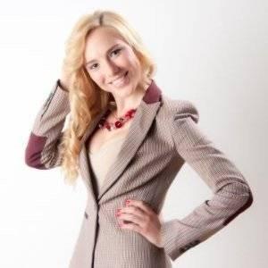 Julia Sohajda