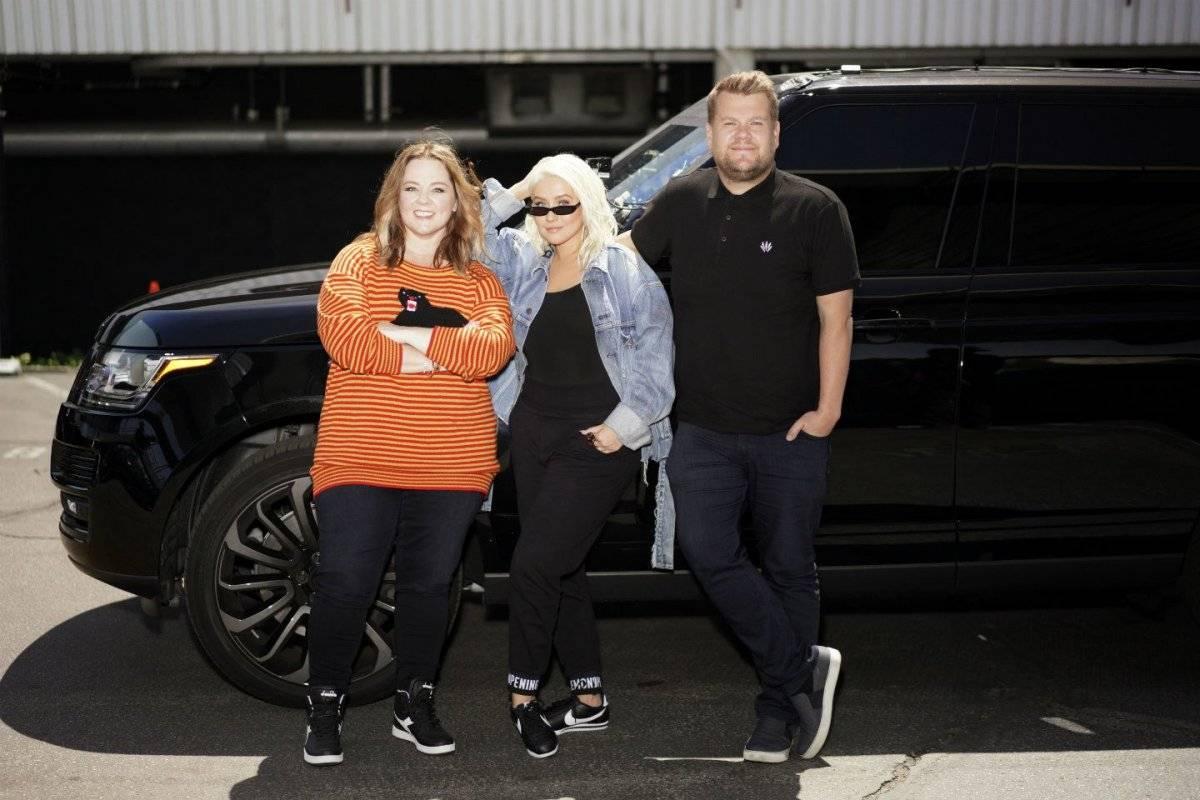 Christina Aguilera revela asombroso secreto de Ryan Gosling