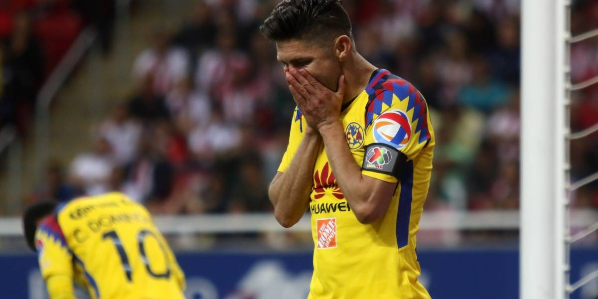 Chivas y el título de la Concacaf que más les 'ardería a los americanistas'