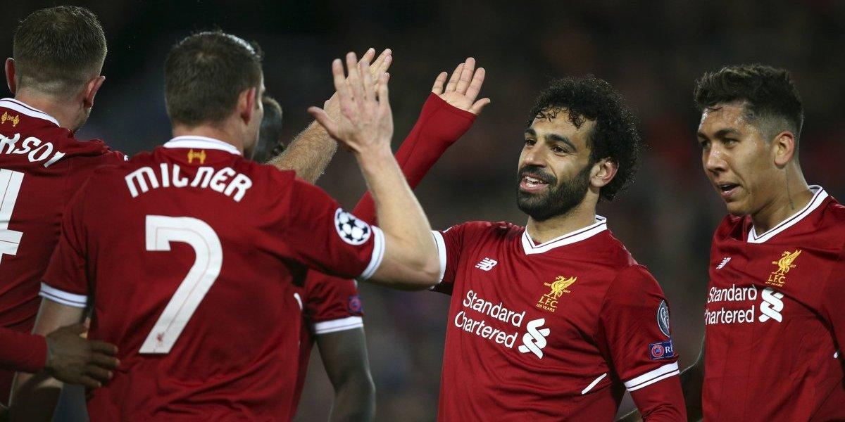 """""""Tienen que darle el Balón de Oro a Salah"""": La petición que va tomando fuerza en Inglaterra"""