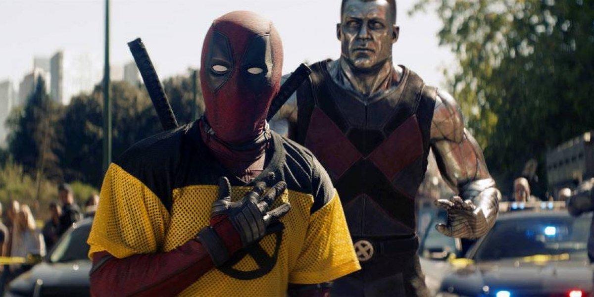 "En el fondo ""Deadpool 2"" se trata de bondad"