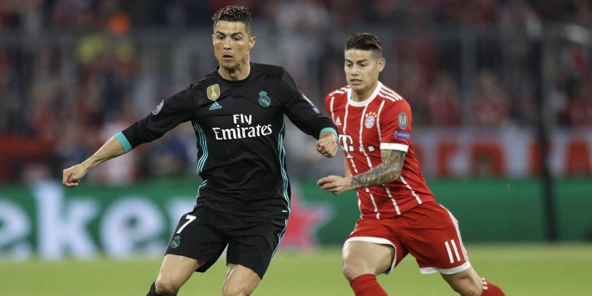 Así vivimos un nuevo triunfo del Real Madrid sobre Bayern en la Champions League