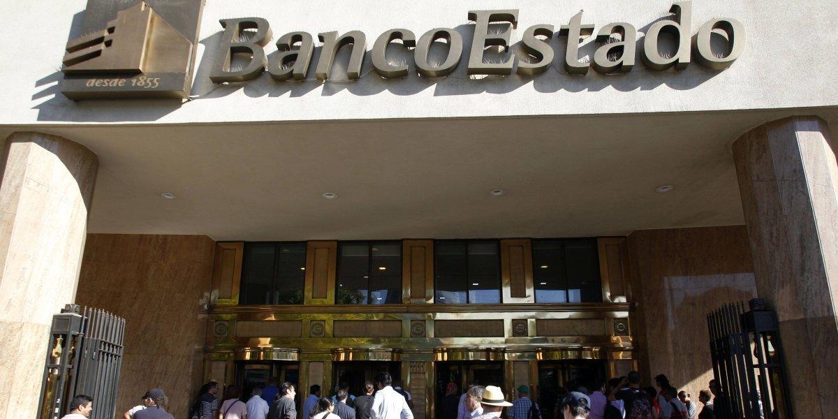 Presidente Piñera designa a Pablo Correa como nuevo vicepresidente de Banco Estado