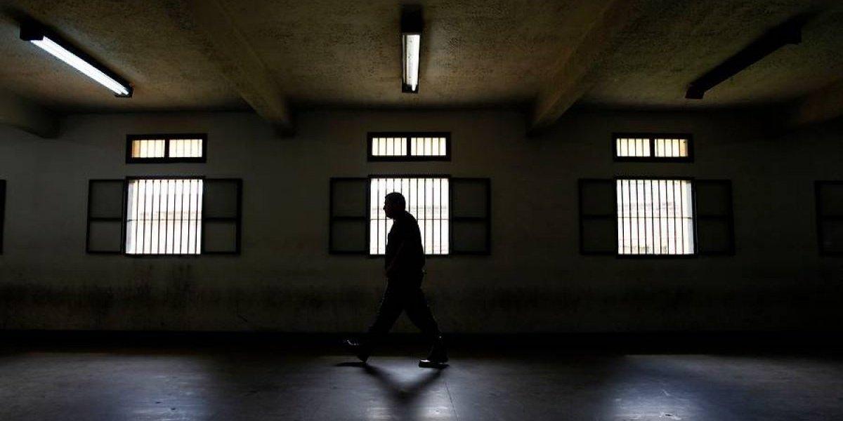"""Abrieron compás de espera: reclusos de Colina I levantaron la huelga tras """"acuerdo de palabra"""""""