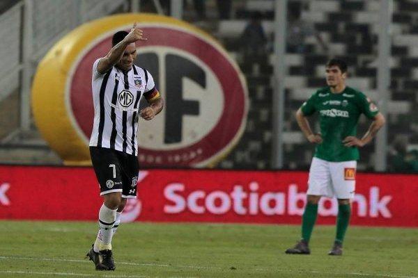 Paredes le dará una mano a Tito / Foto: Agencia UNO