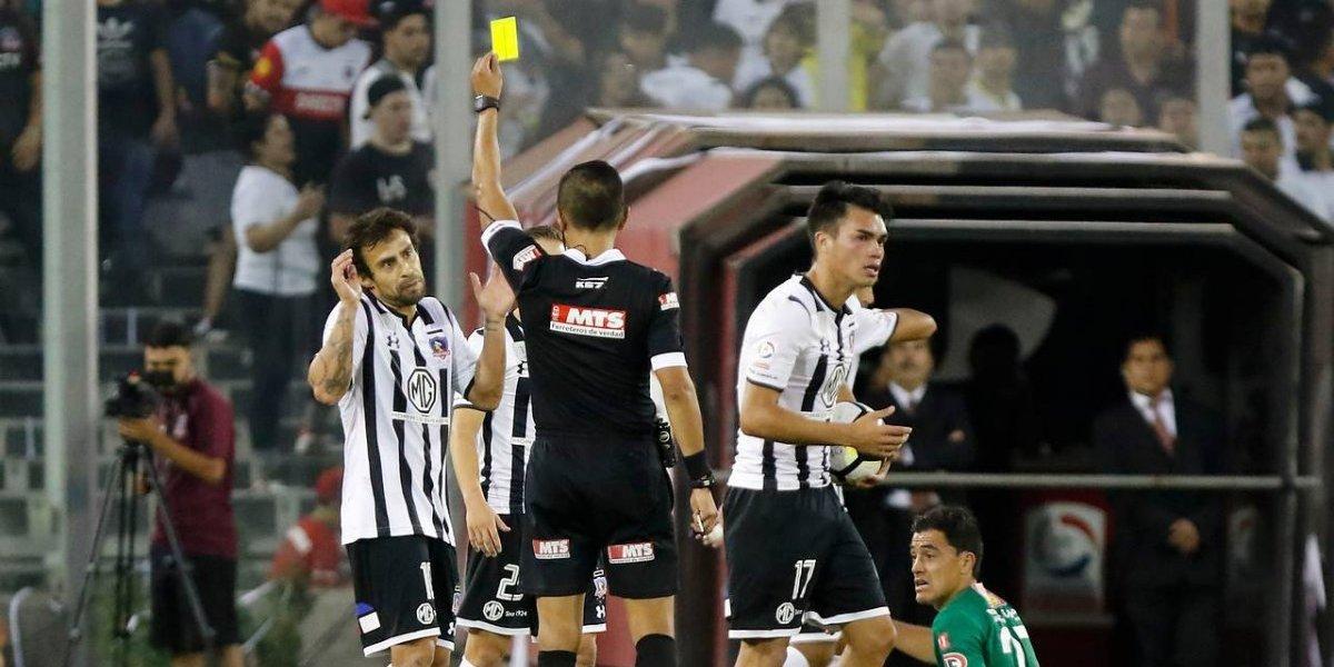 No habrá magia: Héctor Tapia tiene su primer problema para el debut en Colo Colo