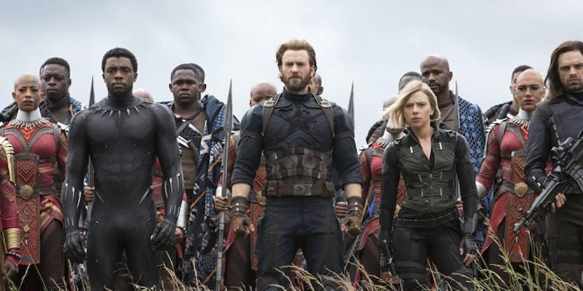 """Joe Russo: """"Infinity War muestra la realidad a través de la ficción"""""""