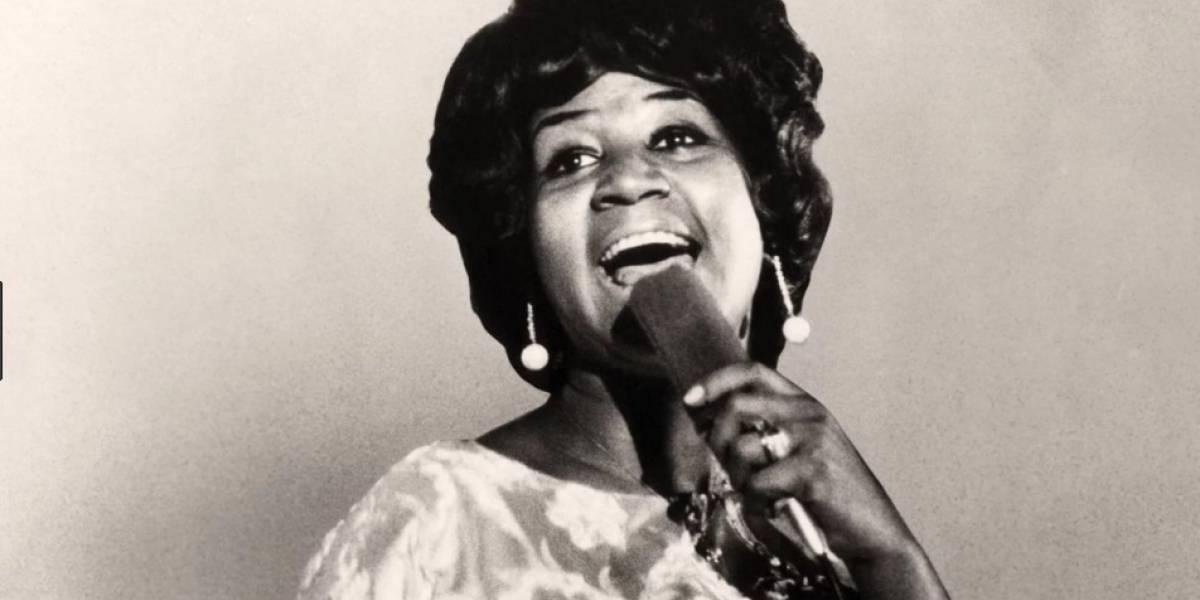 """La """"reina del soul"""", Aretha Franklin, llega a OnDirecTV"""