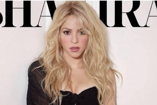e72577429acf FAMOSOS: (FOTO) Con sensual traje de baño Shakira muestra su faceta ...