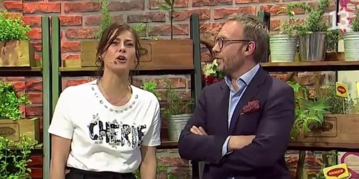 Andrónico Luksic, controlador de Canal 13: